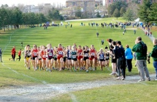 CIS XC Championships Highlight Video/Résultats