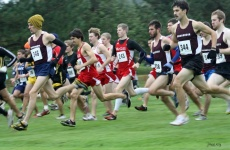 McGill Open XC 2010 Highlight Video/Résultats