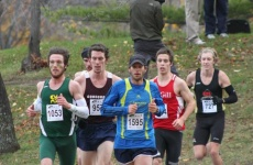 QSSF/FQA XC Championships 2010 Highlight Video/Résultats