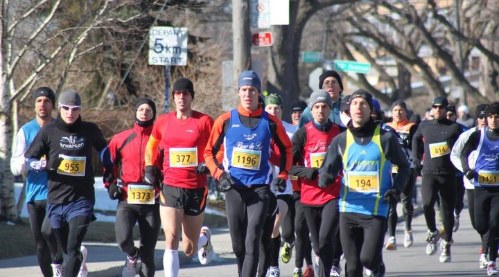Results/Résultats: Lasalle Road Race 2011