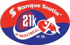 Coverage of Canada Running Series: #21kdemtl