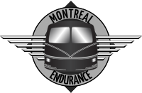 Montreal Endurance: now in club form!
