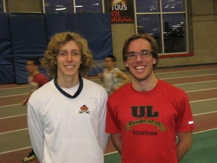McGill Holiday Classic 2011 Results/Videos