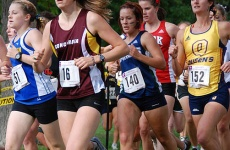 CIS XC Report Week 2