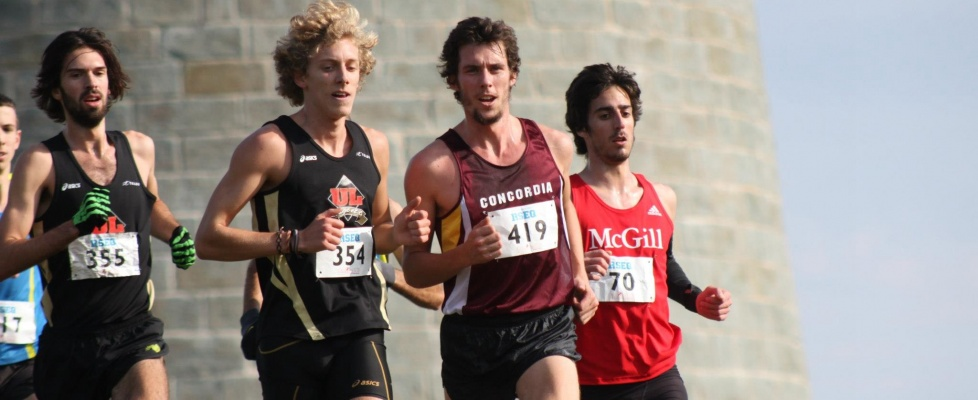 CIS XC Report Week 6: Conference Championships