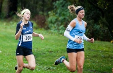 Team Quebec: Nationals XC Preview