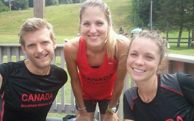 My NACAC Mountain Running Champs Survival Story
