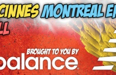 Classic Kitely-McInnes CIS XC poll #2 at Montreal Endurance brought to you by New Balance 2014